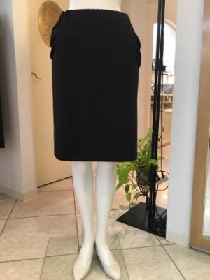 さえら【レインダンス】のはきやすくてお洒落なタイトスカート